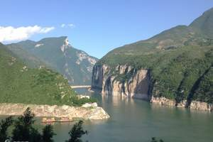 国庆三峡游船票_船票价格多少_三峡怎么去_长江三峡往返三日游
