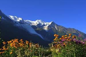 暑期欧洲跟团-法意瑞双峰奇缘一价全含12天 金色山口观景火车