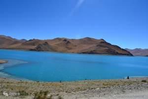 羊湖两日游 拉萨羊湖两日游线路 羊湖环湖旅游 羊卓雍错两日游