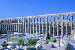 北京出发去西班牙葡萄牙旅游攻略|盛宴西班牙葡萄牙12天