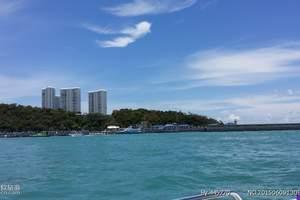 泰国 曼谷 芭提雅 普吉岛豪华品质十一日游
