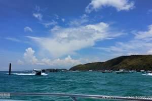 淄博到普吉岛双飞7日游 淄博旅行社到泰国普吉岛旅游团