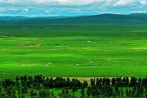 梦幻阿尔山—邂逅呼伦贝尔 北京至内蒙古莫日格勒河等双卧七日游