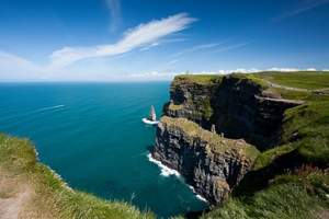 英国+爱尔兰全景16天一价全含 尼斯湖游船+莫赫悬崖+巨石阵