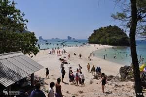 普吉+新加坡6晚8日游 A380 国际五星海景房 北青旅