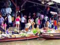 暑假镇江到泰国旅游_暑假镇江到曼谷+芭提雅5晚6日清新游