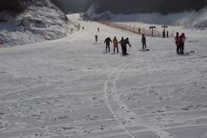 哈尔滨亚布力滑雪场_冬季亚布力滑雪一日游_亚布力有什么好玩的
