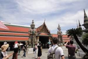大连到泰国旅游、暑期大连到泰国中转6日游签证、暑期泰国旅游团