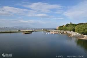洛阳到天津+秦皇岛、山海关、北戴河品质双飞六日游 含渔岛景区