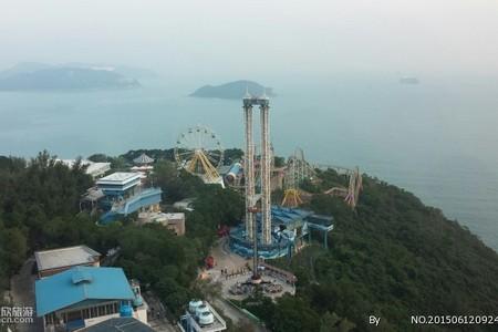 济南去香港澳门旅行-港澳直飞纯玩团6天半自由行