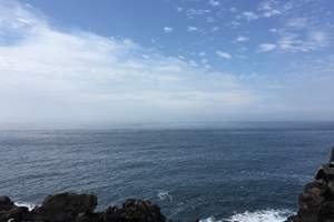 【首进首出】郑州直飞首尔、济州、南怡岛、月尾岛6天全景游