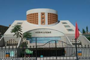 吐鲁番-坎儿井, 吐鲁番旅游推荐景点