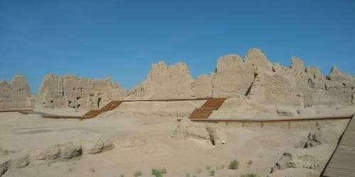 吐鲁番盆地