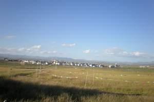 【漫步青藏】青海+西藏3卧13日游 林芝两晚三日 北青旅