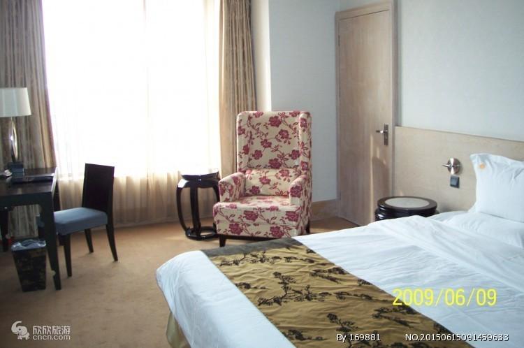 天津酒店预订、天津海富新都酒店