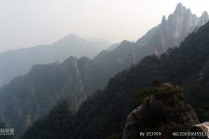 江西哪里好玩 青岛到三峰山龟峰攻略双飞四日游 世界自然遗产地