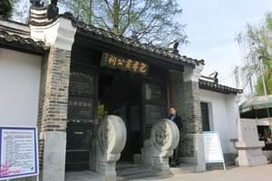 河南少林寺 龙门石窟 清明上河园 包公祠品质纯玩两日游