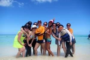 银川到珊瑚王国帕劳5日游_银川到帕劳旅游要多少钱