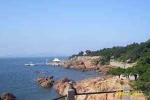 夏天放假去哪儿玩_去青岛吃海鲜去日照看海_高卧四天往返双城记