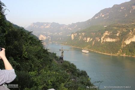 济南到三峡,超五星豪华游船单高单飞五日(尊爵,含东段西陵峡)