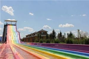 哈尔滨呼兰河口湿地水上乐园一日游_呼兰河口水世界景区直通车