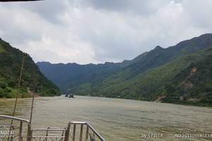 清远漂流、漂流、清远青龙峡漂流、北江小三峡一天团