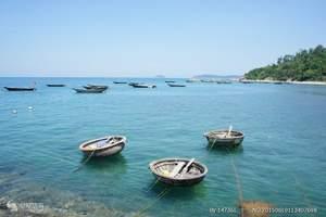 尊享岘港-越南岘港直飞5日游 去岘港旅游多少钱 住四星海边房
