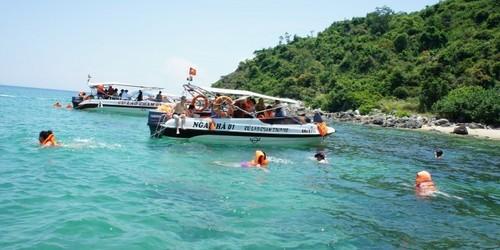 越南占婆岛