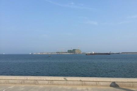 济南出发到青岛黄岛金沙滩大巴2日游【特价旅游线路】商务住宿