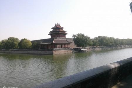 懷化到北京—北京、天津雙飛6日游(芷江直飛北京)