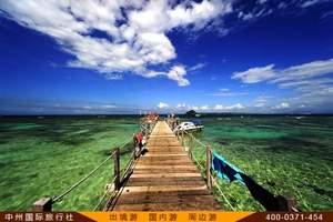 春节出境旅游推荐_春节郑州到沙巴旅游_沙巴自由行6天