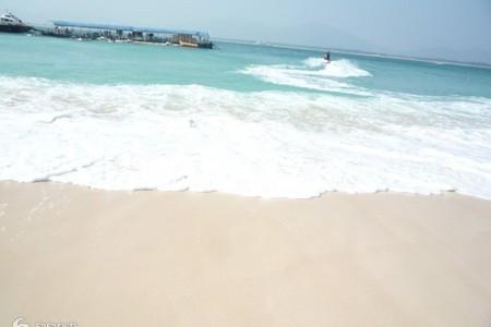 泰安到海南旅游  经典蜈支洲岛、天涯海角魅力阳光海岸飞六日游
