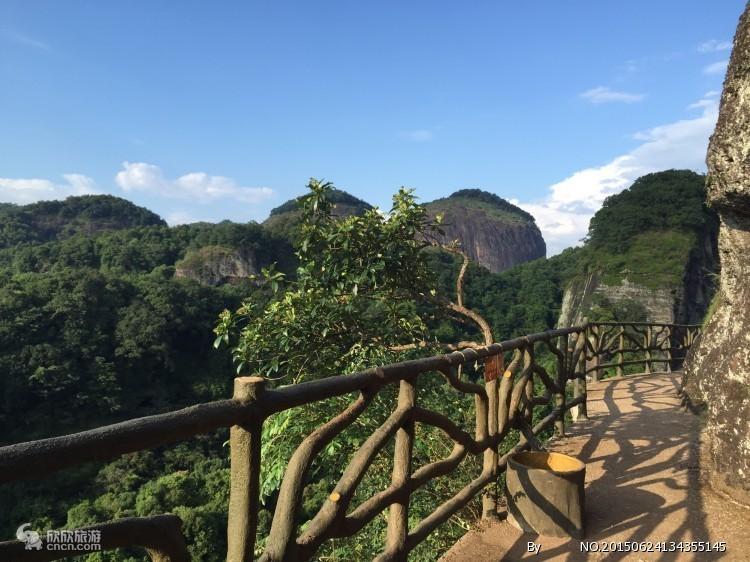东莞到梅州五指石两天游/梅州平远五指石风景区/梅州