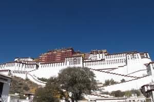 尊爵西藏 林芝雅鲁藏布大峡谷日喀则羊卓雍措纳木措双卧13日
