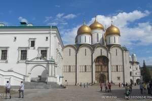 四星俄罗斯双首都四宫+小镇8天纯玩尊享之旅_郑州到俄罗斯旅游