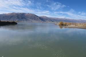 西藏旅游攻略/拉萨自由行攻略/贵阳到西藏高品质纯玩四飞8天