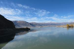 西藏双飞8日游|沈阳出发到拉萨、布达拉宫、林芝、大昭寺