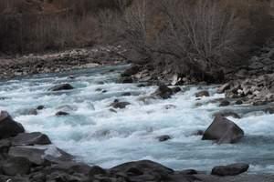 【全景大峡谷双飞9日游】雅鲁藏布大峡谷、布达拉宫、纳木措