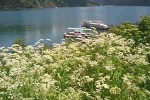 天山天池品质一日游,乌鲁木齐周边一日游,新疆旅游必看景点天池