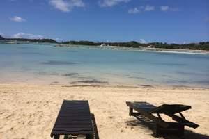 斐济主岛8天6晚自由行旅游香港往返希尔顿雷迪森索菲特喜来登