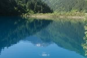 沈阳到贵州自然遗产-黄果树瀑布、荔波大小七孔双飞5日