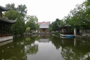 天津到华东五市旅游|华东双高五日游|乌镇西塘灵山大佛无锡温泉