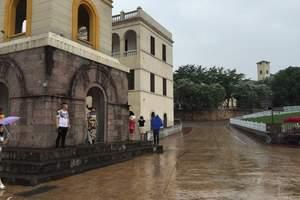 青岛到广州花之恋国际城堡+广州长隆+珠海长隆5日游