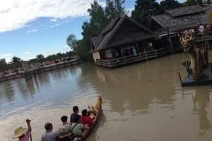 2月春节大连到泰国曼谷、芭提雅、象岛全景8日游
