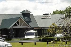 参团去新西兰旅游 新西兰南北岛8天经典之旅(去罗托鲁瓦小镇)