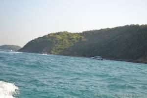 石家庄旅游团到泰国之——【泰超值】泰一地双飞6日游