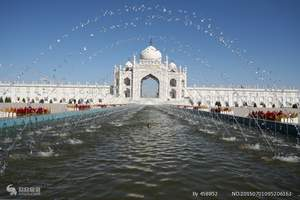 武汉去青海湖、塔尔寺、中卫沙坡头、中华回乡园、影视城六日游
