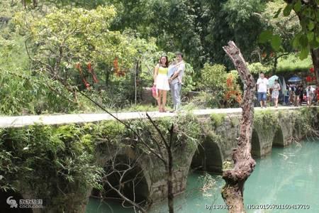 长春去贵州旅游多少钱_去贵州黄果树旅游攻略_去贵州旅游6天团