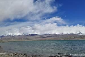 喀什出发老城区、卡拉库里湖、中巴界碑、达瓦昆沙漠汽车六日游