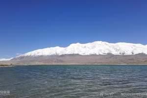 喀什卡拉库里湖一日包车游(2人起订)
